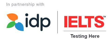 IELTS Partnership logo