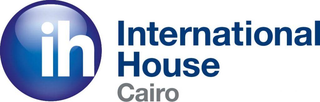 IH Logo